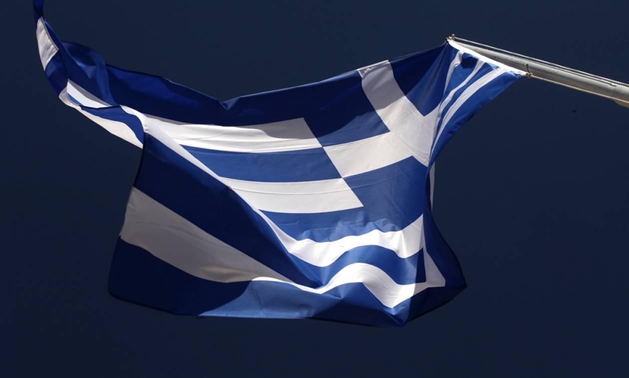 Πρωτοχρονιά 2018: Καλή χρονιά Ελλάδα, όλα είναι στο χέρι μας!