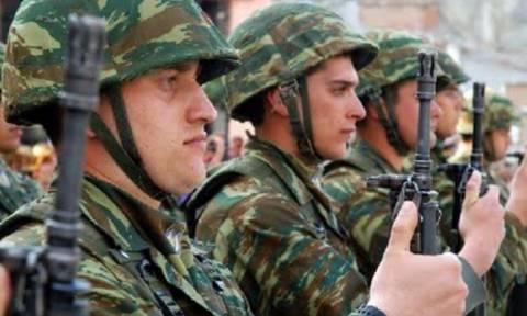 Ελληνικός στρατός: Οι ξεκαρδιστικοί νόμοι της Σκοπιάς που ΟΛΟΙ οι φαντάροι πρέπει να σέβονται!