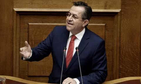 Νικολόπουλος: Πάρτι εις βάρος του δημοσίου από τον διαδικτυακό τζόγο