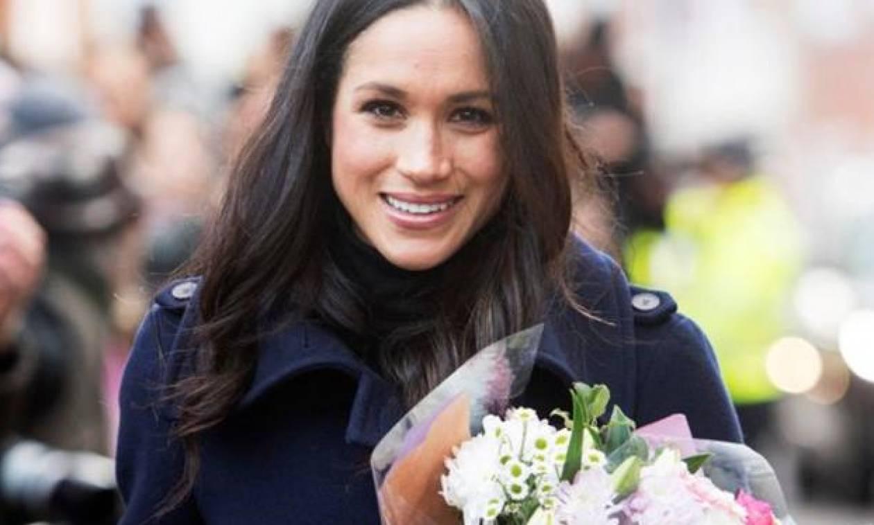 Η αρραβωνιαστικιά του πρίγκιπα Χάρι υποψήφια για «κορίτσι του James Bond»;