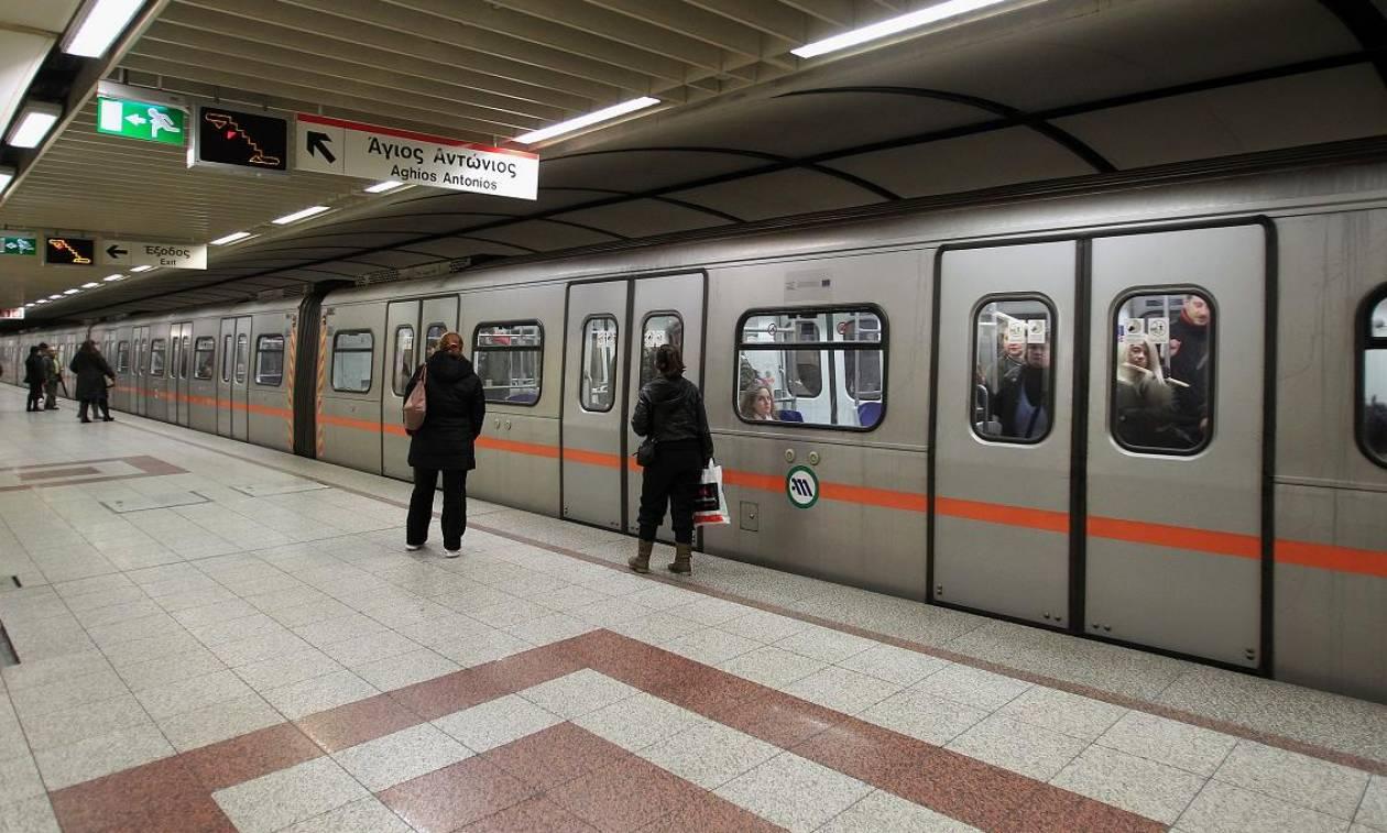 Πού θα φτάσει το Μετρό σε Αθήνα και Θεσσαλονίκη το 2018