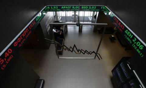Χρηματιστήριο: Υποτονικό το αγοραστικό ενδιαφέρον στην τελευταία συνεδρίαση του 2017