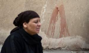 Τζιχαντιστές έπνιξαν στο αίμα τους χριστιανούς της Αιγύπτου (ΠΡΟΣΟΧΗ! ΣΚΛΗΡΟ ΒΙΝΤΕΟ)