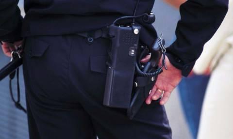 Έκλεψαν το όπλο του αστυνομικού - φρουρού του Κωστή Χατζηδάκη