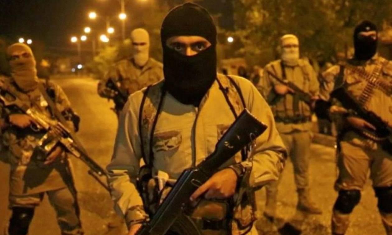 Το ISIS έχει σκοπό να «βάψει» την Πρωτοχρονιά στην Τουρκία με αίμα