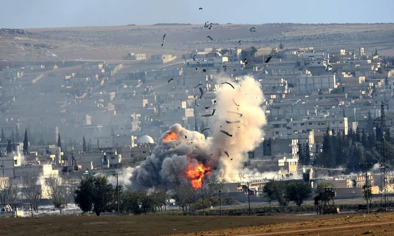 Σκληρές μάχες με τζιχαντιστές στη Συρία: 66 νεκροί σε 24 ώρες στην Ιντλίμπ