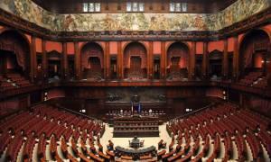 Ιταλία: Ξεκίνησε η προεκλογική περίοδος για τις εκλογές του Μαρτίου