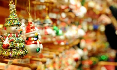 Εορταστικό ωράριο καταστημάτων - Πρωτοχρονιά: Αυτές τις ώρες θα είναι σήμερα και αύριο ανοιχτά