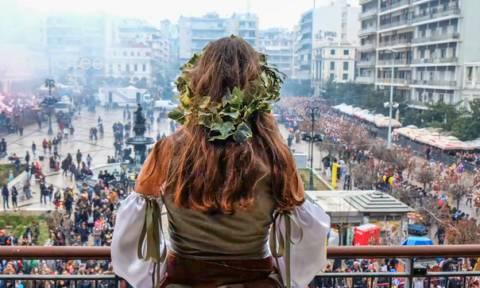 To καταπληκτικό βίντεο ενός Έλληνα που καταγράφει το 2017 σε εικόνες!