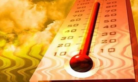 «Βόμβα» επιστημόνων για τον καιρό στην Ελλάδα: Καύσωνες - «φωτιά» και ακραία φαινόμενα