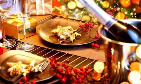 Πρωτοχρονιάτικο ρεβεγιόν στο σπίτι: Απίθανες συνταγές που θα σας βγάλουν ασπροπρόσωπες