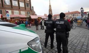 Γερμανία: «Φρούρια» οι πόλεις εν όψει Πρωτοχρονιάς