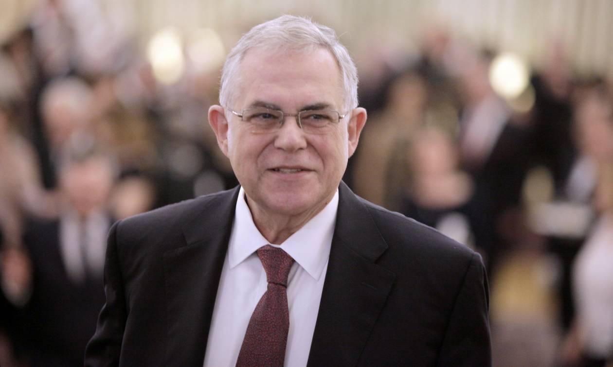 Λουκάς Παπαδήμος: Δεν έχω μετανιώσει που έγινα πρωθυπουργός