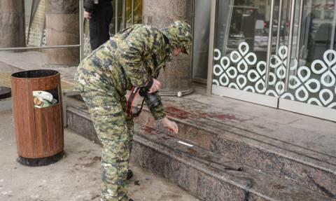 Ραγδαίες εξελίξεις στη Ρωσία: Συνελήφθη ο βομβιστής της Αγίας Πετρούπολης
