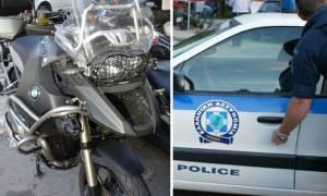 Αυτά είναι τα μέλη της συμμορίας που έκλεβαν μοτοσικλέτες μεγάλου κυβισμού