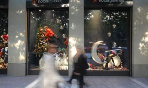 Εορταστικό ωράριο: Ποιες ώρες θα λειτουργήσουν τα καταστήματα την παραμονή της Πρωτοχρονιάς