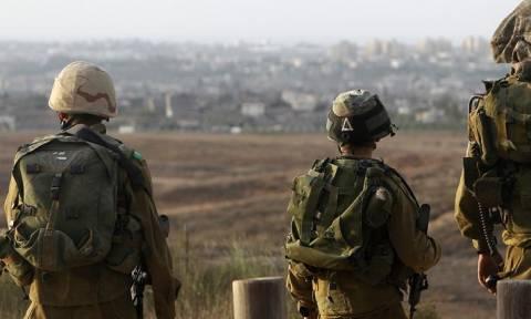 Λωρίδα της Γάζας: Νεκρός ο 20χρονος Παλαιστίνιος που πυροβολήθηκε από Ισραηλινούς στρατιώτες