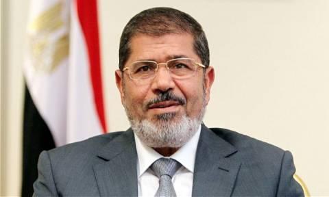 Αίγυπτος: Δικαστήριο καταδίκασε τον πρώην πρόεδρο Μόρσι