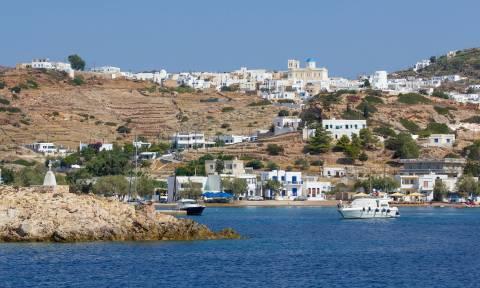 Η Telegraph προτείνει ένα ελληνικό νησί για διακοπές το 2018 - Σίγουρα δεν το περιμένετε