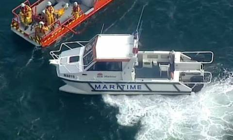 Τραγωδία στην Αυστραλία: Συνετρίβη υδροπλάνο - 6 οι νεκροί