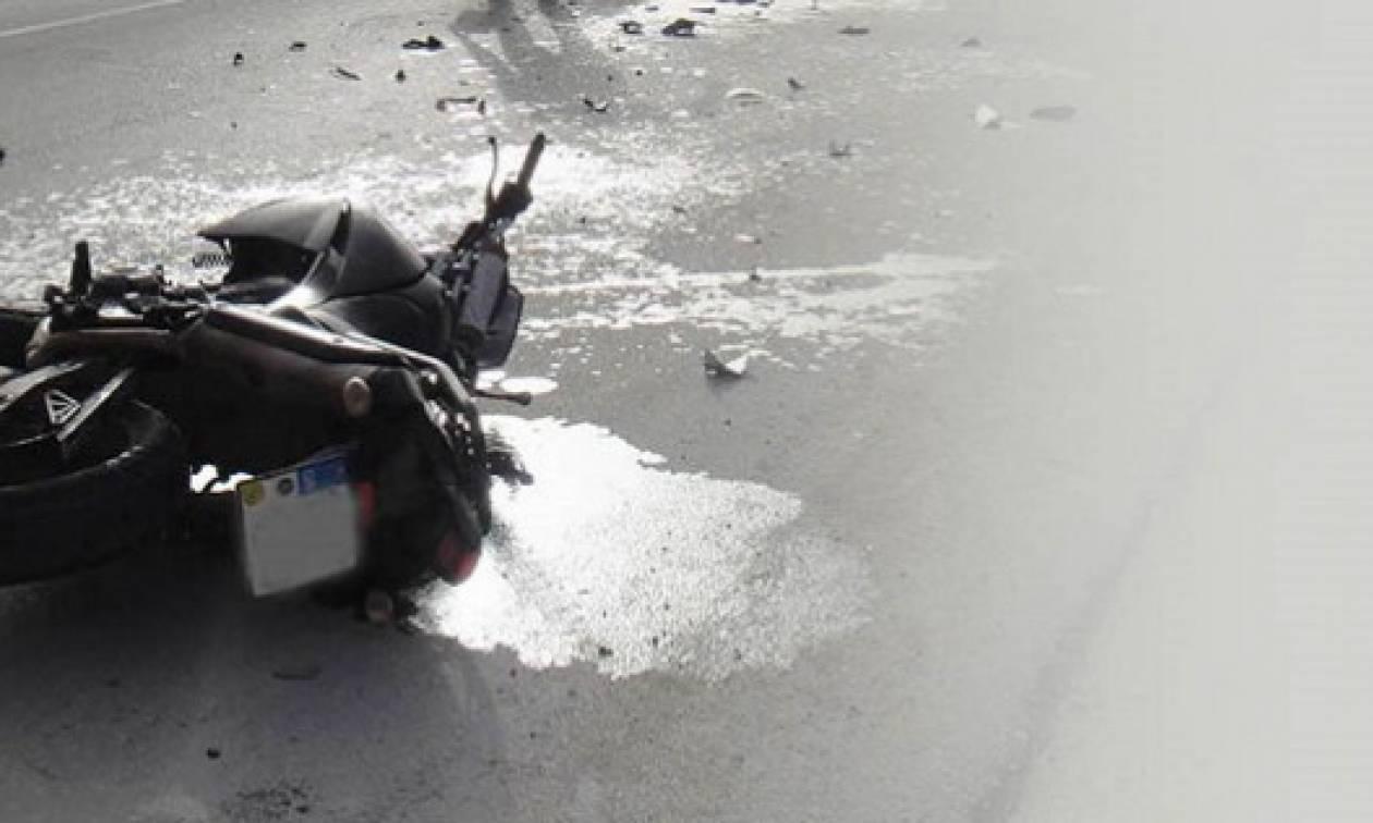 Ασύλληπτη τραγωδία στην Πάρο: Νεκροί δύο νεαροί σε τροχαίο