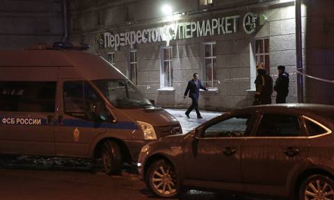 Ρωσία: Ανατροπή στην υπόθεση του βομβιστή της Αγίας Πετρούπολης