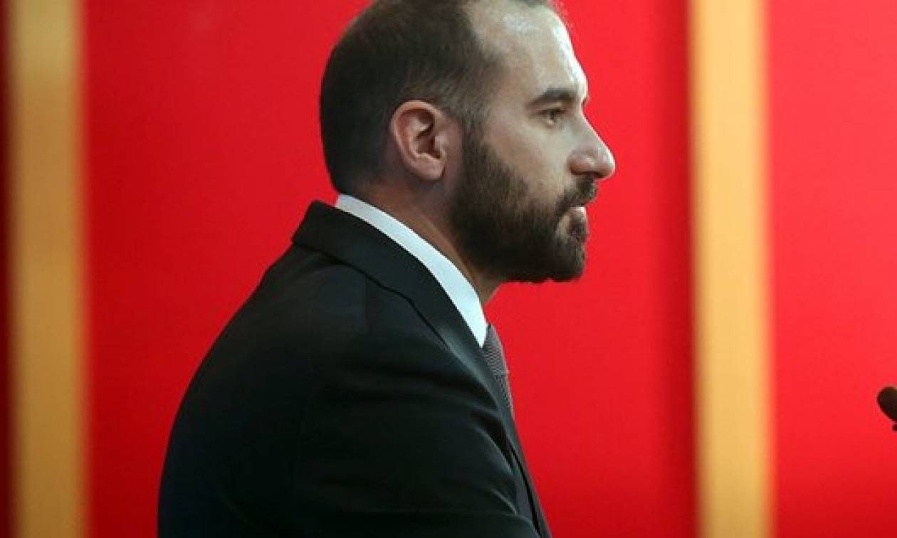 Τζανακόπουλος: Οι 8 Τούρκοι δεν θα εκδοθούν ανεξάρτητα από την έκβαση των αιτήσεων ασύλου