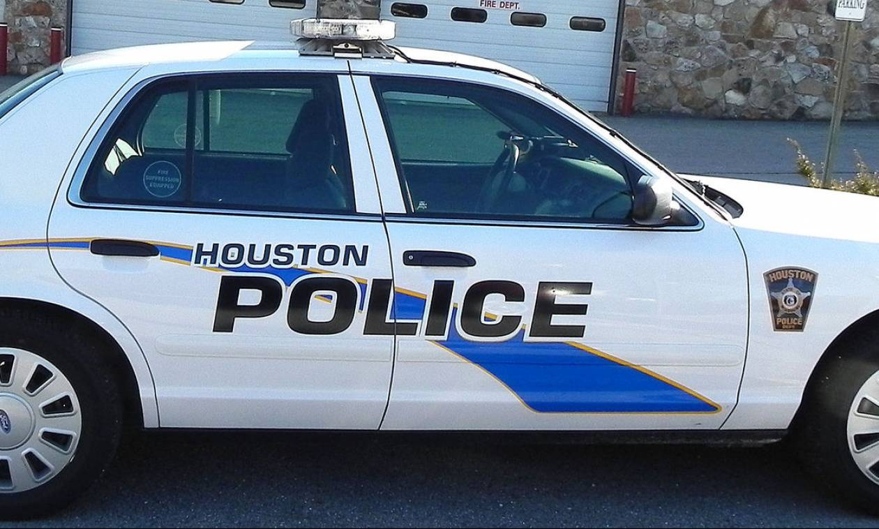 ΗΠΑ: Πάνοπλος άνδρας συνελήφθη σε ξενοδοχείο του Χιούστον λίγο πριν το πρωτοχρονιάτικο ρεβεγιόν
