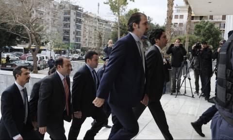 Κοινή δήλωση 11 πρώην προέδρων Δικηγορικών Συλλόγων για το άσυλο στον Τούρκο στρατιωτικό