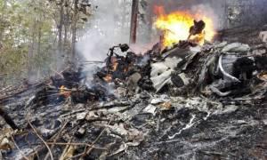 Αεροπορική τραγωδία στην Κόστα Ρίκα: 10 τουρίστες από τις ΗΠΑ ανάμεσα στους 12 νεκρούς (Pics+Vid)