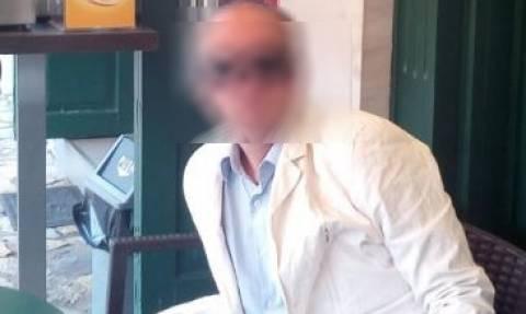 Οικογενειακή τραγωδία στη Μάνη: Έτσι γλίτωσε η μητέρα από το δολοφόνο γιο της (pics)