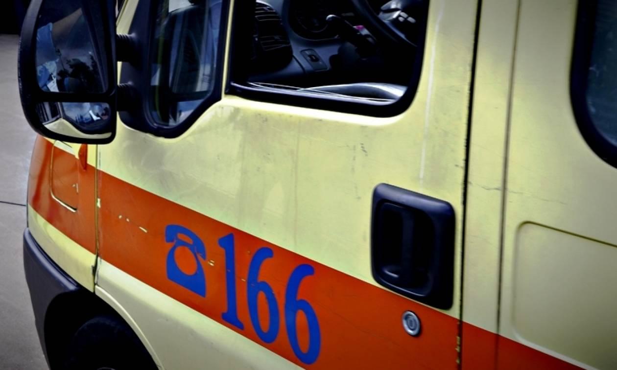 Θεσσαλονίκη: Φρικτό τροχαίο με ηλικιωμένη - Την παρέσυραν δύο αυτοκίνητα