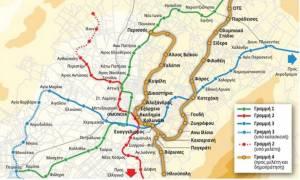 Αυτές είναι οι αλλαγές που έρχονται στη νέα Γραμμή 4 του Μετρό