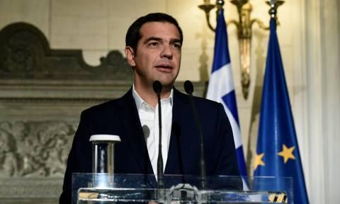 Ξεκάθαρο μήνυμα Τσίπρα: Οι εκλογές θα γίνουν κανονικά το 2019