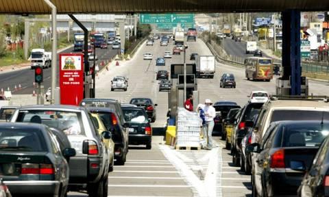 Διόδια: Δείτε τις αυξήσεις των αυτοκινητοδρόμων στην Πελοπόννησο - Αναλυτικοί πίνακες