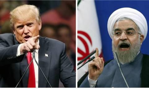 «Πόλεμος» μηνυμάτων ΗΠΑ - Ιράν για τις αντικυβερνητικές διαδηλώσεις