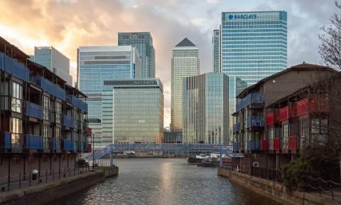 Μυστήριο με άνδρα που βρέθηκε νεκρός στην επιχειρηματική περιοχή Κανάρι Γουάρφ του Λονδίνου