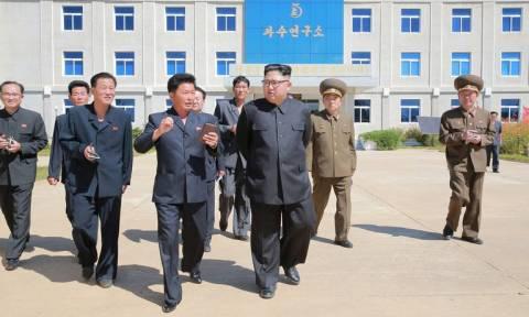Αγαλλίαση στην Κίνα για τις δηλώσεις του Κιμ Γιονγκ Ουν