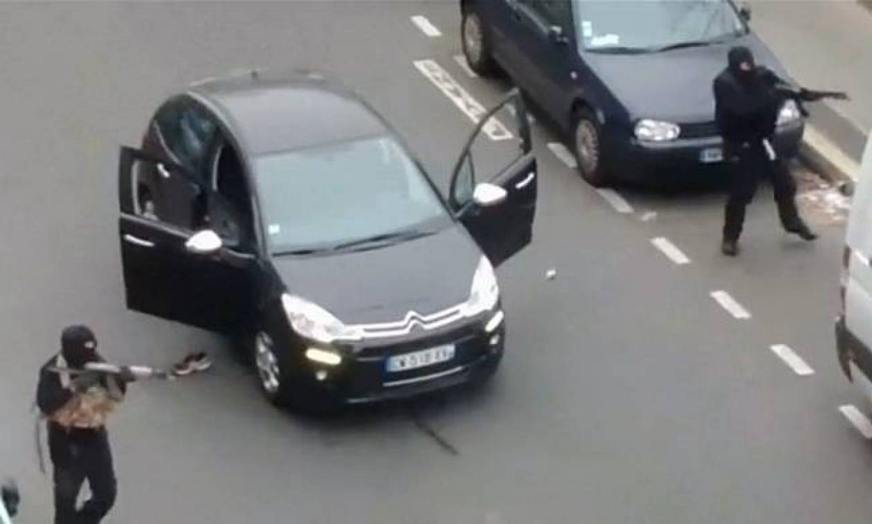 Γαλλία: Τρία χρόνια μετά την τρομοκρατική επίθεση στο Charlie Hebdo, τίποτα δεν είναι πια ίδιο