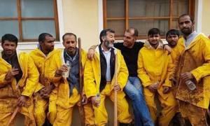 «Ύμνος» της Corriere della Sera στους Πακιστανούς που βοήθησαν τους κατοίκους της Μάνδρας