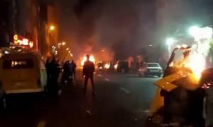 Αγιατολάχ Χαμενεϊ: Θα πληρώσουν οι υπεύθυνοι για την εξέγερση στο Ιράν – Στους 22 οι νεκροί (Vid)