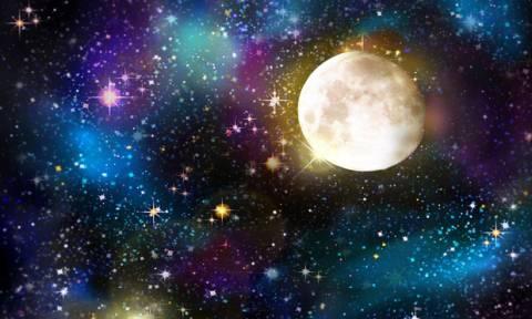 Τι δείχνει η Μαύρη Σελήνη για τη σκοτεινή πλευρά του χαρακτήρα σου;