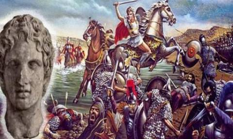Τα περίεργα και ανεξήγητα φαινόμενα της εκστρατείας του Μεγάλου Αλεξάνδρου