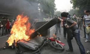 «Φρουροί της Επανάστασης»: Χιλιάδες Ιρανοί εκπαιδεύτηκαν από τις ΗΠΑ για να προκαλέσουν ταραχές