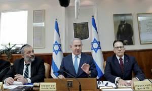 Τη θανατική ποινή σκοπεύει να επαναφέρει το Ισραήλ