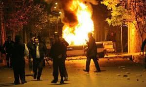 Αίμα και χάος στο Ιράν: Τρεις αστυνομικοί νεκροί (Vids)
