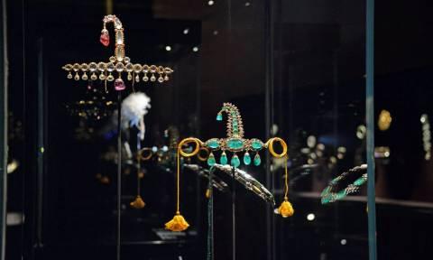 Ιταλία: «Κόλπο γκρόσο» η κλοπή των διαμαντιών στη Βενετία