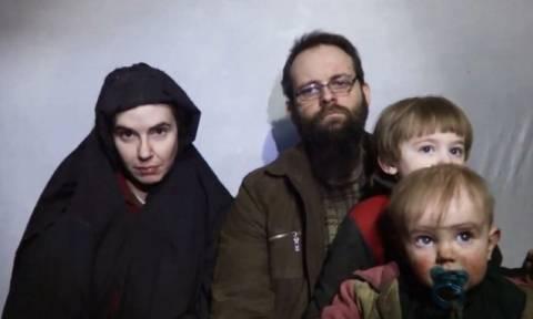 Σοκ στον Καναδά: Αντιμέτωπος με κατηγορίες για επιθέσεις πρώην αιχμάλωτος των Ταλιμπάν (Vid)