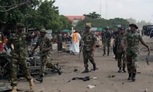 Αιματοχυσία στη Νιγηρία: Τουλάχιστον 14 νεκροί από επίθεση της Μπόκο Χαράμ σε τέμενος