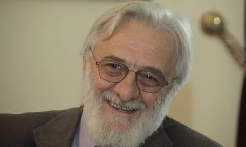 Γιάννης Σμαραγδής: Γιατί ενοχλήθηκε από τις αρνητικές κριτικές για τον «Καζαντζάκη»;